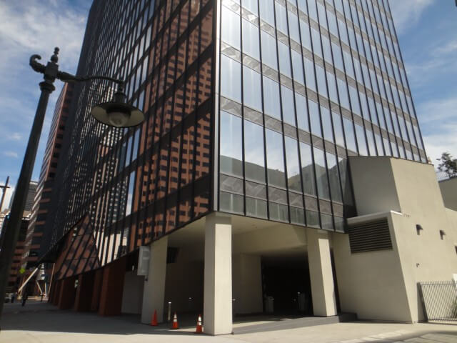 commercial property inspection Toronto